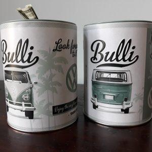 Spaarpot - VW Bulli