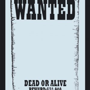 Spiegel wanted dead alive