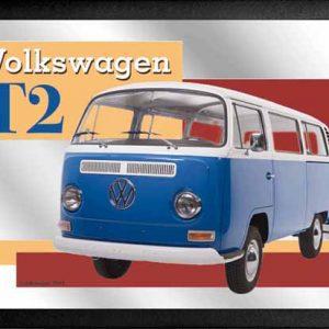Spiegel - VW Bulli T2