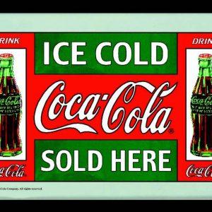 spiegel coca cola ice
