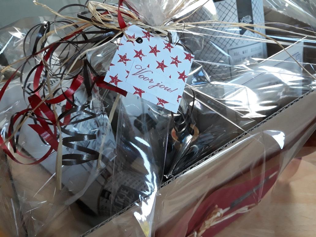 Blog – Hoe maak je cadeautjes bijzonder?