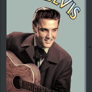 Spiegel - Elvis Presley