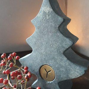Kerstboom M – van beton – Brynxz