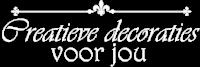 Logo Creatieve Decoraties Voor Jou