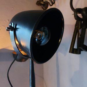 Fotolamp van ijzer – Tafellamp – Brynxz