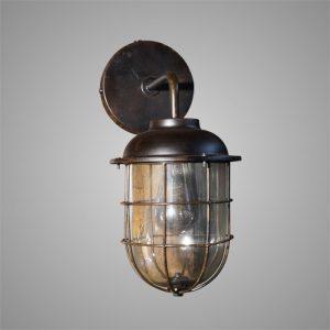 Wandlamp van metaal – Lamp – Brynxz