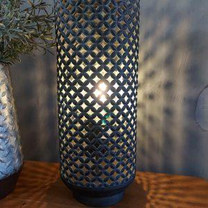 Tafellamp Zago – Metaal – Swiet Home